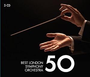 50 Best London Symphony Orchestra