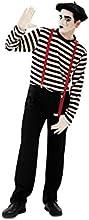 Comprar My Other Me - Disfraz de Mimo para hombre, talla M-L (Viving Costumes MOM00565)
