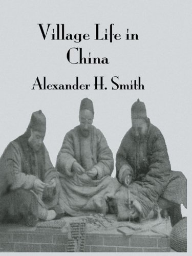 Alexander McCall Smith - Village Life In China: A Study in Sociology (Kegan Paul China Library)