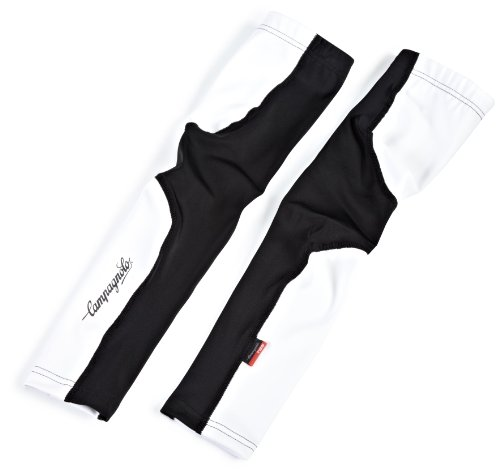 Buy Low Price Campagnolo Sportswear Men's Arm Warmer (1412002-P)