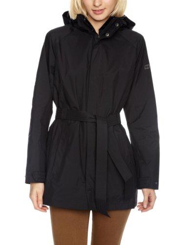 Berghaus Richmond Short Jacket Women's - Black, Size 12
