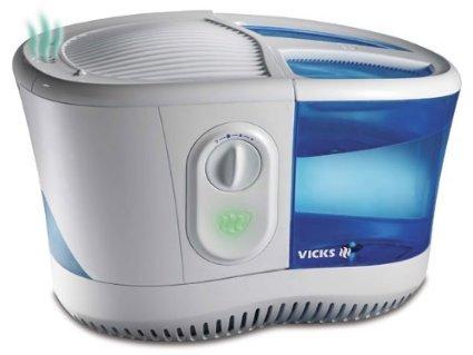 Vicks V3500n Cool Mist Humidifier 1.1 Gallon - 1