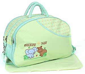 buy offspring shoulder diaper bag online at low prices in. Black Bedroom Furniture Sets. Home Design Ideas