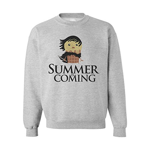 Summer Is Coming Game Of Thrones XXL Unisex Sweater