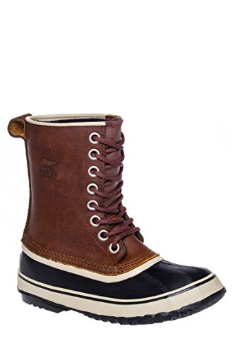 1964 Premium Leather Snow Boot