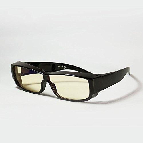 hornettek yel301 computer gaming glasses with blue light protection uv filter eyewear light. Black Bedroom Furniture Sets. Home Design Ideas