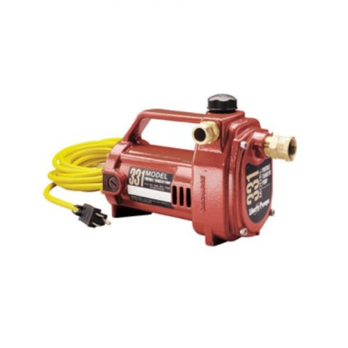 Liberty-Pumps-331-12-Horse-Power-Portable-Transfer-Pump