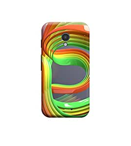 EPICCASE Premium Printed Mobile Back Case Cover With Full protection For Motorola Moto X (Designer Case)