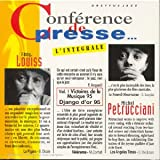 Conference De Presse - L'Integrale