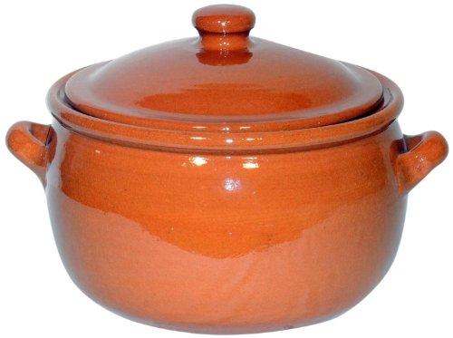 amazing-cookware-pentola-per-cottura-lenta-natural-terracotta-da-15-litri