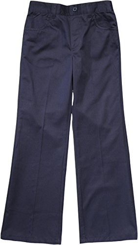 French Toast School Uniforms Pull-On Girls Pant Girls navy 3T