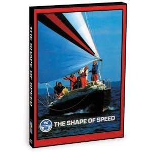 The Shape of Speed [DVD]