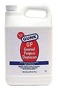 Gunk GP General Purpose Degreaser by Gunk