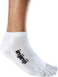 Injinji 2012 Performance Original Weight Micro Toe Socks