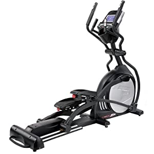 Click to buy Home Fitness And Exercise Equipment: Elliptical Trainer from Amazon!
