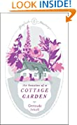 The Beauties of a Cottage Garden (English Journeys Book 10)