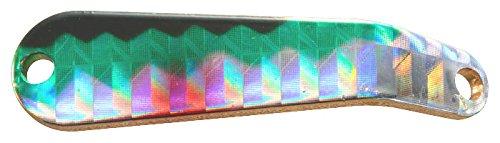 スミス(SMITH LTD) ルアー バック&フォース4g イケシルバー 10の商品画像
