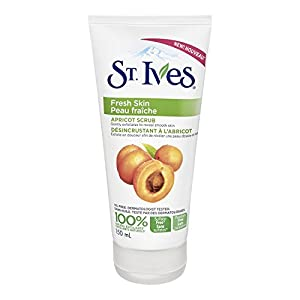 St. Ives  Apricot Face Scrub 150ml