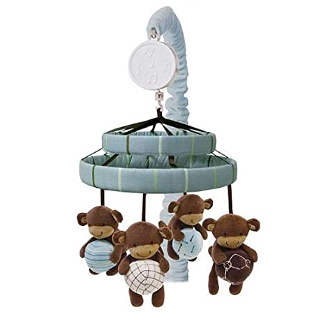 Lambs And Ivy Giggles Crib Set And Accessories Baby