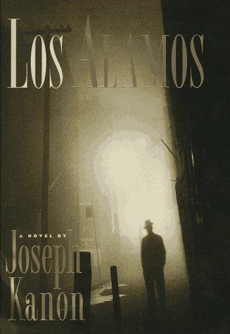 Los Alamos, Joseph Kanon