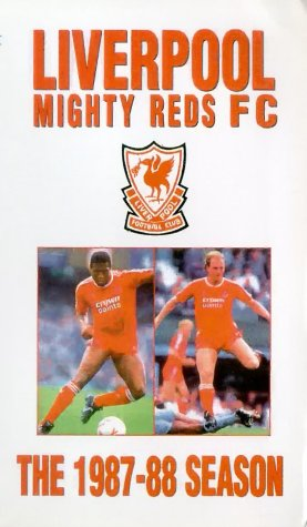 Liverpool-Mighty Reds 1987-88 [VHS]