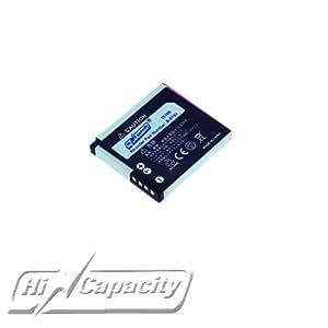 Panasonic Lumix DMC-FH27K Camera Battery
