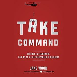 Take Command Audiobook