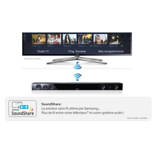 TV 3D 55 pouces SAMSUNGPS51E490NOIR51\
