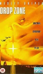 Drop Zone [UK-Import] [VHS]