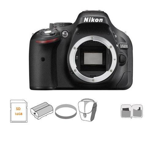 Nikon D5200 Wireless Adapter