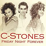 Songtexte von C-Stones - Friday Night Forever