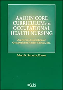Aaohn core curriculum study guide