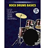 img - for Ultimate Beginner Rock Drums Basics: Steps One & Two, Book & CD (Ultimate Beginner) (Mixed media product) - Common book / textbook / text book