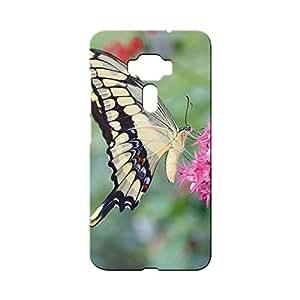 BLUEDIO Designer Printed Back case cover for Asus Zenfone 3 (ZE552KL) 5.5 Inch - G1937