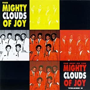 Mighty Clouds Of Joy Mighty High