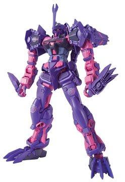 Bandai 1/100 #24 Gundam Astray Mirage Frame 2nd Issue Model Kit