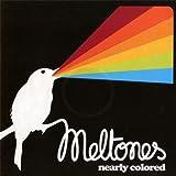 echange, troc Meltones, The Mel-Tones - Nearly Colored