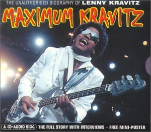 Lenny Kravitz - Maximum Audio Biography: Lenny Kravitz - Zortam Music