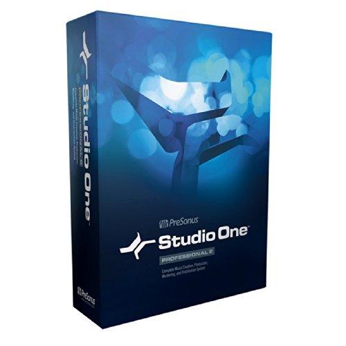 Presonus Studio One Professional 2   Music Software