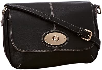 Jane Shilton Black Shoulder Bag 10