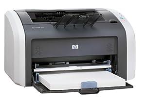 HP LaserJet 1012 Printer