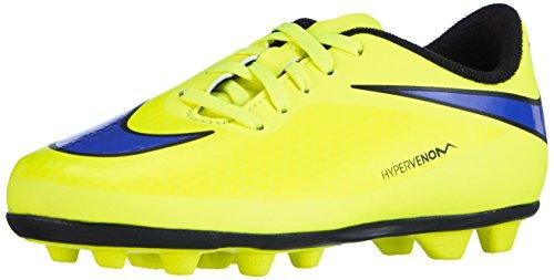 Nike Hypervenom Phade FG-R Unisex-Kinder Fußballschuhe