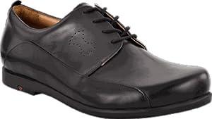 Footprints ''Köln'' from Leather in Black 43.0 EU W