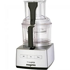 5200 XL Prem Chrome Brillant, Magimix: Cuisine & Maison