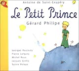 Le Petit Prince [CD, Import, from US]