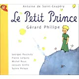 Le Petit princepar Gerard Phillipe