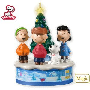 Amazon.com: Hallmark Ornament Merry Christmas Charlie ...