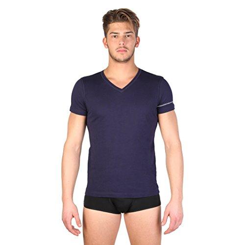 T-shirt Intimo Datch 07U1030_6B3 Blu