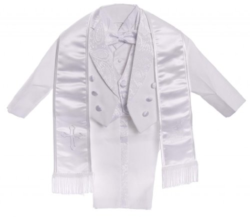 Baptism Outfits Baby Boys