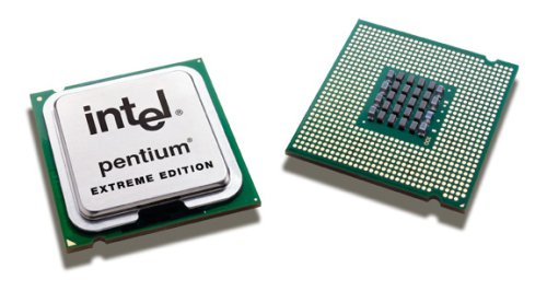 Intel Pentium d Inside Intel 3.2ghz Intel Pentium 840